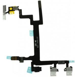 bouton d'alimentation de l'iPhone 5 (A1428, A1429)