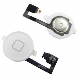 bouton d'accueil iPhone 4S...