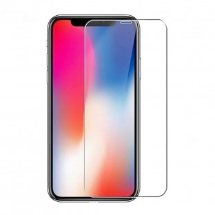 Display Schutzglas für iPhone X / Xs / 11 Pro
