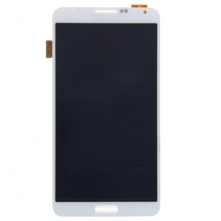Replacement Display Samsung Galaxy Note 3 Neo Mini AMOLED LCD Digitizer White