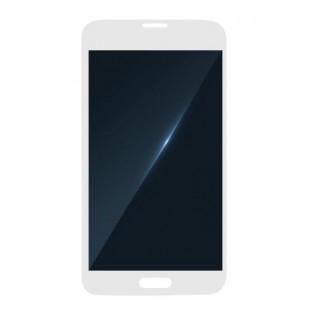 Ersatzdisplay Samsung Galaxy S5 i9600 G900 LCD Digitizer Weiss