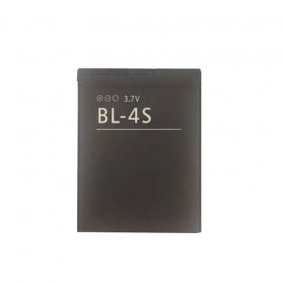 Batterie Nokia BL-4S 860mAh