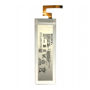 Sony Xperia M5 Dual M50W Battery Replacement Battery 2600mAh