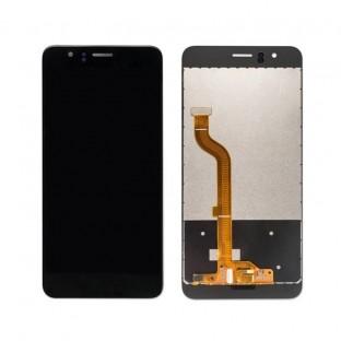 Huawei Honor 8 Ersatzdisplay Schwarz LCD Digitizer