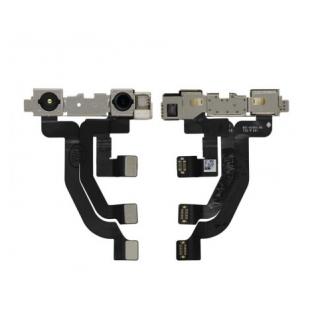 Caméra frontale pour Apple iPhone X avec Face ID Câble flexible (A1865, A1901, A1902)