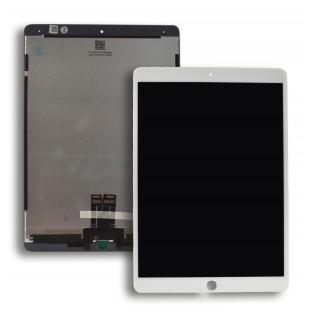 """Ecran de remplacement pour iPad Pro 10.5"""" (2017) LCD Digitizer Blanc (A1701, A1709, A1852)"""