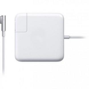 Alimentation pour MacBook Pro / Air 60W MagSafe 1 avec connecteur en L (modèles A1278, A1342, A1185, A1181)