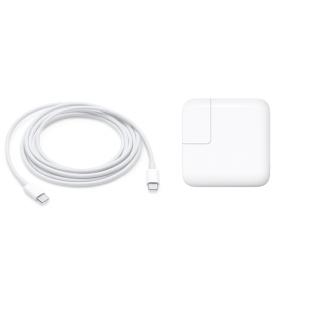 Alimentation USB-C pour MacBook Pro 13'' 61W 2m