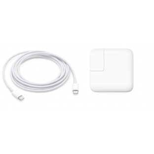 USB-C power supply for MacBook Pro 13'' 61W 2m