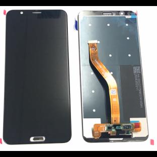 Ecran LCD Digitateur de remplacement pour Huawei Honor 8 Lite Noir