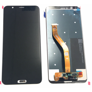 Replacement Display LCD Digitizer for Huawei Honor 8 Lite Black