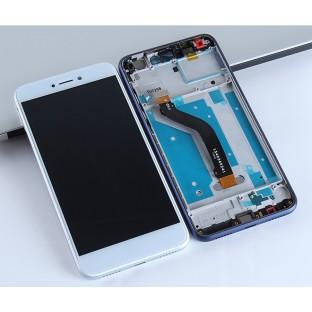 Ecran LCD de remplacement pour Huawei Honor 8 Lite Blanc