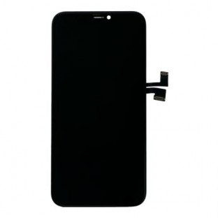 Replacement Display for iPhone 11 Pro Black OLED (A2215, A2160, A2217)
