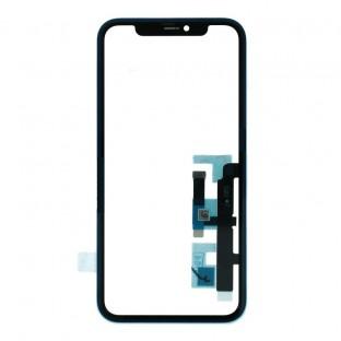 Écran tactile pour iPhone 11 Pro Noir (A2215, A2160, A2217)