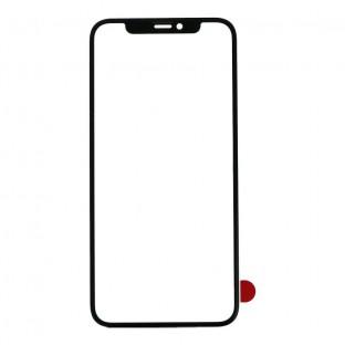 Glas für iPhone 11 Pro Schwarz