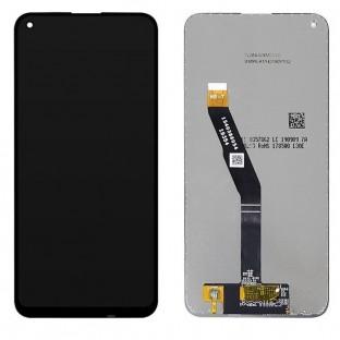 Ersatzdisplay LCD Digitizer für Huawei Honor Play 3 Schwarz