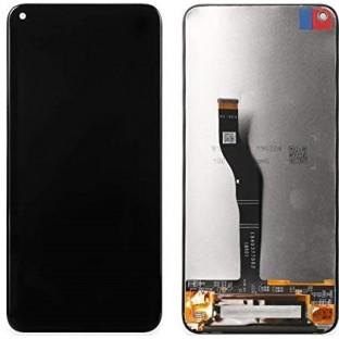 Ecran LCD Digitateur de remplacement pour Huawei Honor View 20 Black
