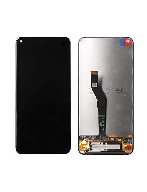 Ersatzdisplay LCD Digitizer für Huawei Honor View 20 Schwarz