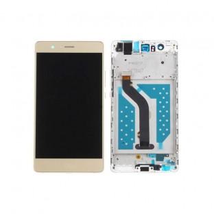 Ersatzdisplay Huawei P9 Lite LCD Digitizer Gold