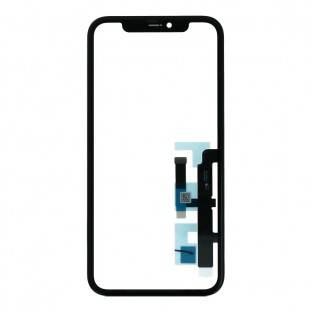 Touchscreen for iPhone 11 Black (A2111, A2221, A2223)