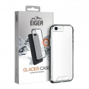 Eiger Apple iPhone SE (2020) / 8 / 7 Hard Cover Glacier Case transparent (EGCA00156)