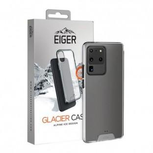 Eiger Samsung Galaxy S20 Ultra Hard-Cover Glacier Case transparent (EGCA00193)