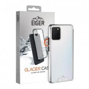 Eiger Samsung Galaxy S10 Lite Hard Cover Glacier Case transparent (EGCA00199)