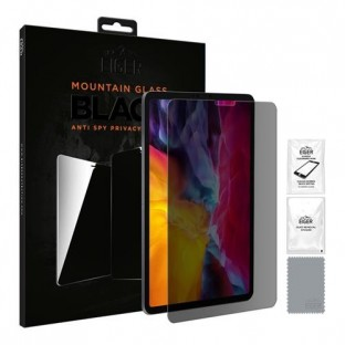 Eiger Apple iPad Pro 11'' (2018 / 2020) Privacy Display Protective Glass Suitable for Use with Sleeve (EGSP00130)