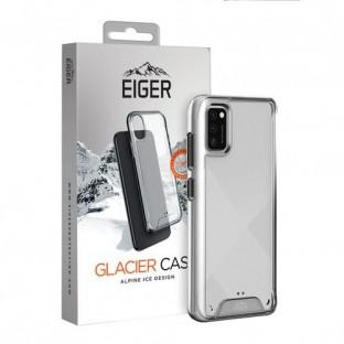 Eiger Samsung Galaxy  A41 Hard-Cover Glacier Case transparent (EGCA00209)