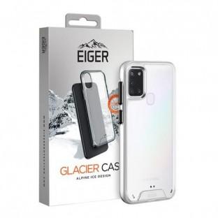Eiger Samsung Galaxy A21s Hard Cover Glacier Case transparent (EGCA00210)
