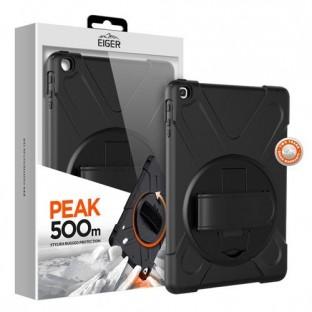 Eiger Samsung Galaxy Tab A 10.1 (2019) Outdoor Cover Peak 500m Black (EGPE00112)