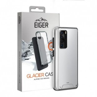 Eiger Huawei P40 Hard Cover Glacier Case transparent (EGCA00223)
