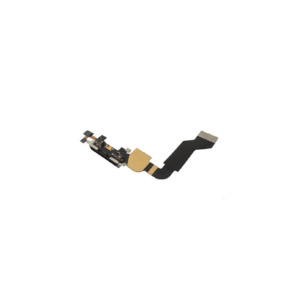 iPhone 4 USB Connector Schwarz