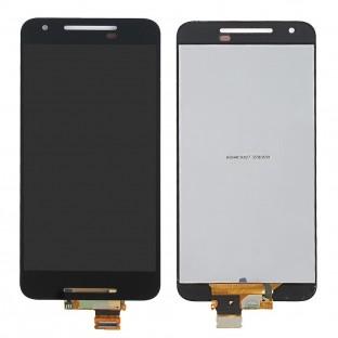 LG Nexus 5X LCD Replacement Display Black