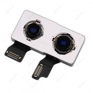 Caméra arrière / Caméra arrière pour iPhone Xs / Xs Max (A1920, A2101, A2102, A2104, A1921, A2101, A2102, A2104)