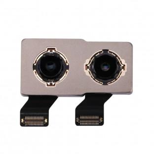 Caméra arrière / Caméra arrière pour iPhone X (A1865, A1901, A1902)