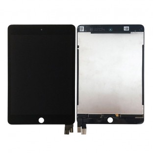 LCD Digitizer Ersatzdisplay für iPad Mini 7.9'' (2019) Schwarz (A2124, A2126, A2133)