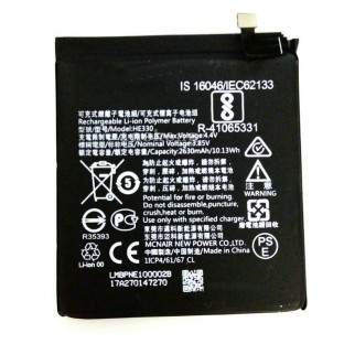Nokia 3 Battery - Battery HE330 - 2630mAh