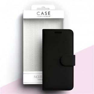 Case 44 faltbare Hülle mit Kreditkarten-Halterung für das iPhone 11 Pro Max Schwarz (CFFCA0238)