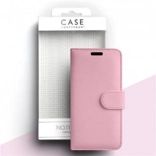 Case 44 faltbare Hülle mit Kreditkarten-Halterung für das iPhone 11 Pink (CFFCA0248)