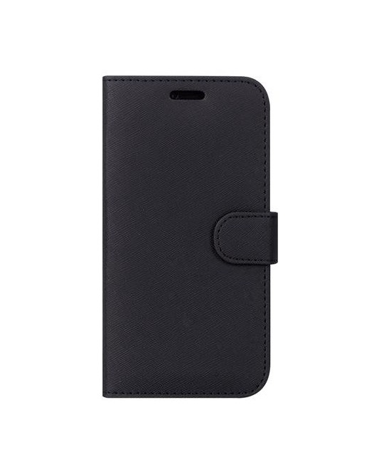 Case 44 foldable case with credit card holder for Huawei Mate 20 Pro Black (CFFCA0129)
