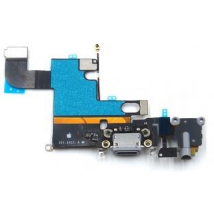 prise de charge pour iPhone 6 / Connecteur Lightning Gris
