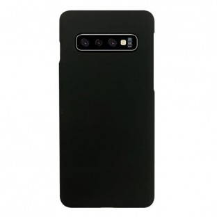 Case 44 Backcover ultra thin black for Samsung Galaxy S10 (CFFCA0202)