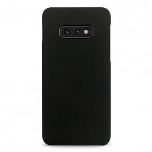 Case 44 Backcover ultra dünn Schwarz für Samsung Galaxy S10e (CFFCA0201)