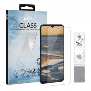 """Eiger Nokia 5.3 Verre de protection de l'écran """"2.5D Glass clear"""" (EGSP00636)"""