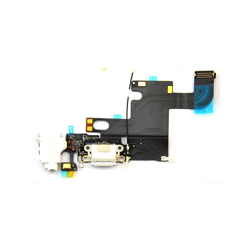 iPhone 6 Lightning Connector Weiss