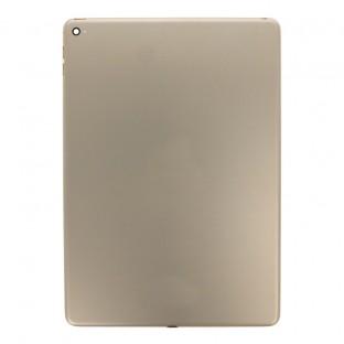 iPad Air 2 WiFi Backcover Akkudeckel Rückschale Gold (A1566)