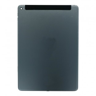 iPad Air 2 4G Backcover Akkudeckel Rückschale Grau (A1567)