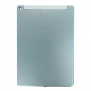 iPad Air 2 4G Backcover Akkudeckel Rückschale Silber (A1567)