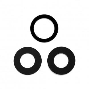 objectif de caméra pour iPhone 11 Pro / 11 Pro Max (A2160, A2217, A2215, A2161, A2220, A2218)